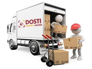 Packers and Movers in Solapur